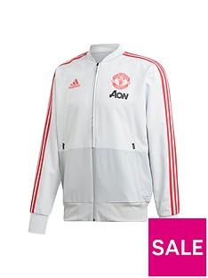 adidas-manchester-united-pre-match-warm-up-jacket-white