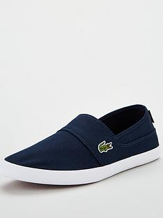 4b682a23c Lacoste Marice Plimsoll
