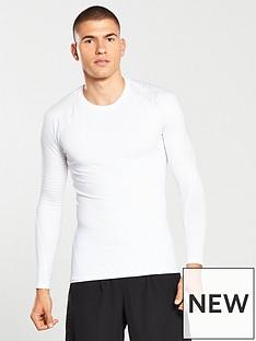 adidas-alphaskin-baselayer-long-sleeve-top-white