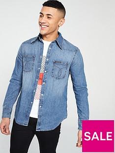 calvin-klein-jeans-foundation-western-denim-shirt-mid-blue