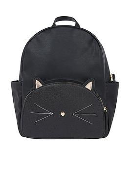 accessorize-glitter-cat-backpack-blacknbsp