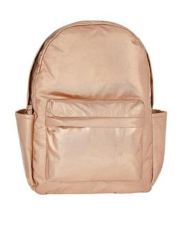 accessorize-roxie-holographic-dome-backpack-rose-goldnbsp