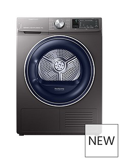 samsung-dv90n62642xeu-9kgnbsptumble-dryer-with-heat-pump-technology-graphite