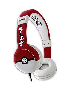 pokemon-pokeball-junior-headphones-with-safe-sound-limiter