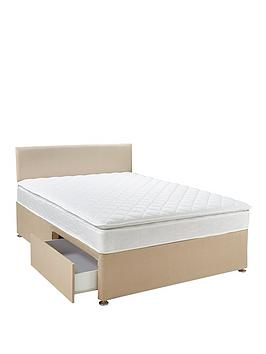 airsprung-calienbsppillow-top-divan-bed-with-storage-options-headboard-and-next-day-delivery