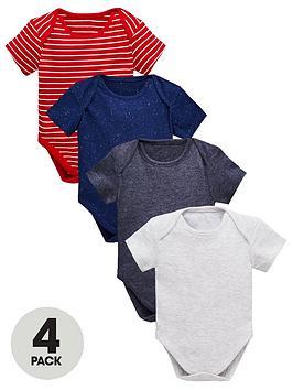 mini-v-by-very-baby-4-pack-short-sleeved-bodysuits