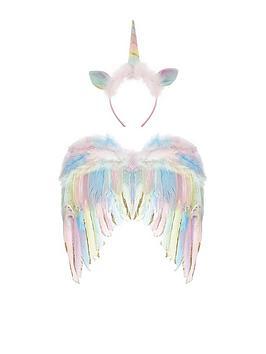 monsoon-girls-twinkle-toes-unicorn-dress-up-set