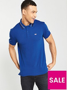 tommy-jeans-classic-stretch-polo-blue