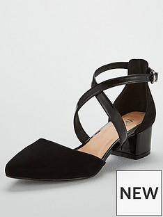 wallis-cara-low-block-heel-shoe-blacknbsp