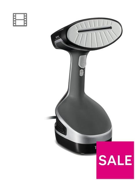 tefal-dt8150-access-steam-handheld-garment-steamernbsp--black-and-grey