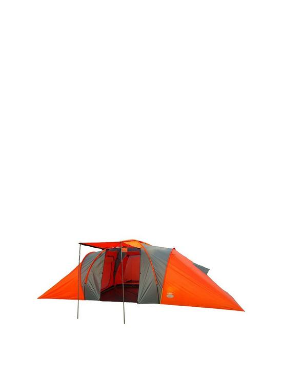 Andes 9 Man Tent