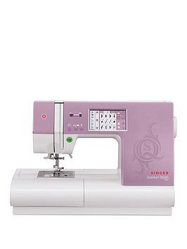 Singer Singer 9985 Quantum Stylist Sewing Machine