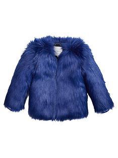 tommy-hilfiger-girls-faux-fur-coat