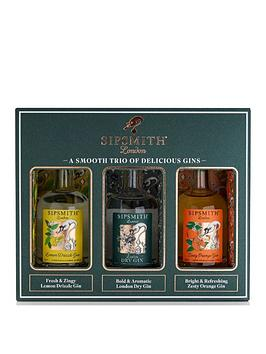sipsmith-distillery-gin-3x5cl-gift-set