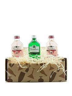 miniture-gordons-pink-gin-trio-in-a-gift-box
