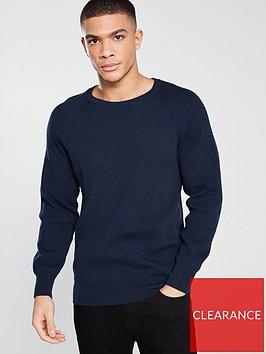 v-by-very-raglan-rib-knit