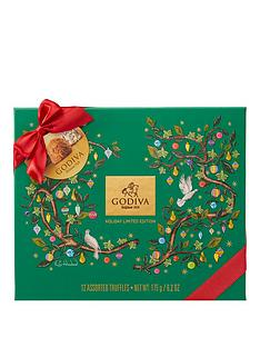 godiva-christmas-2018-12-piece-truffle-collection