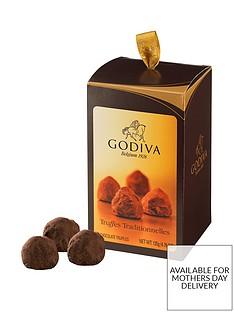 godiva-cornet-truffe-10pcs