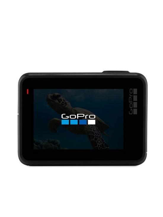gopro hero 7 bundle uk
