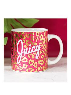 juicy-couture-juicy-couture-pink-leopard-print-ceramic-mug