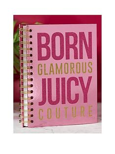 juicy-couture-born-glam-pink-notebook