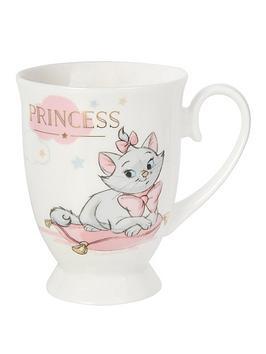 Disney Disney Magical Beginnings Marie Mug - Princess, One Colour, Women