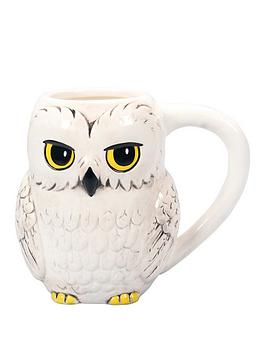 harry-potter-3d-shaped-mug-hedwig