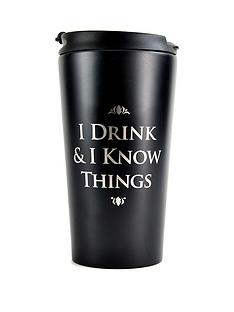 game-of-thrones-game-of-thrones-travel-mug-i-drink-amp-i-know-things
