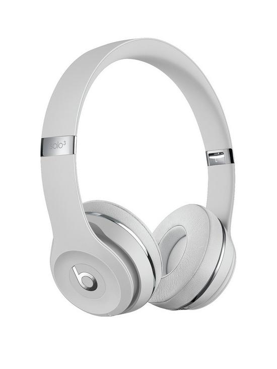 Beats by Dr Dre Solo 3 Wireless Headphones - The Beats Icon Collection f0754198a