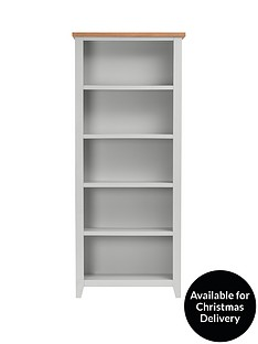 julian-bowen-richmond-bookcase