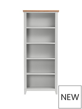julian-bowen-richmond-bookcase