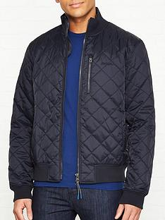 barbour-astern-quilt-bomber-jacket-navy