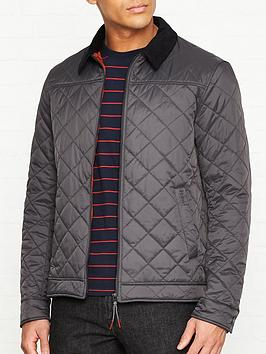 barbour-trough-quilted-jacket-grey