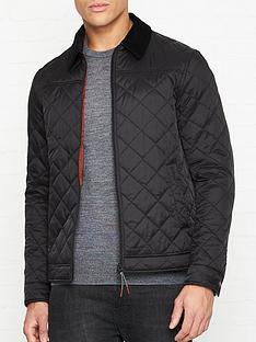 barbour-trough-quilt-jacket-black
