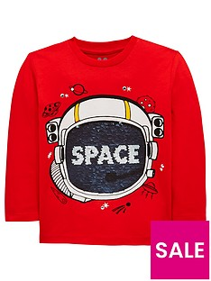 mini-v-by-very-boys-astronaut-long-sleeve-t-shirt-red