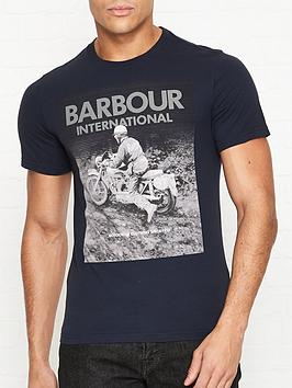 barbour-international-steve-mcqueen-trials-print-t-shirt-navy