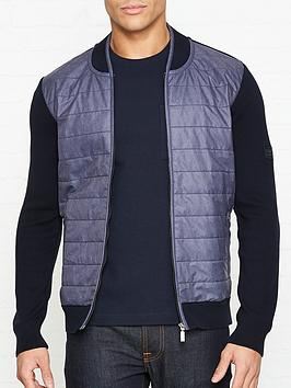 barbour-international-baffle-zip-through-bomber-jacket-navy