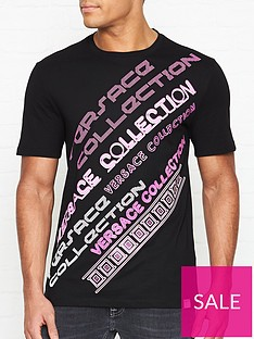 ad055f0c8 Versace collection | T-shirts & polos | Very exclusive | www.very.co.uk