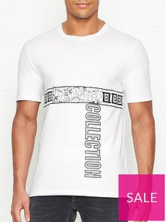 c0a389e4 Versace collection | T-shirts & polos | Very exclusive | www.very.co.uk