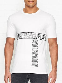 versace-collection-contrasting-logo-print-t-shirt-white