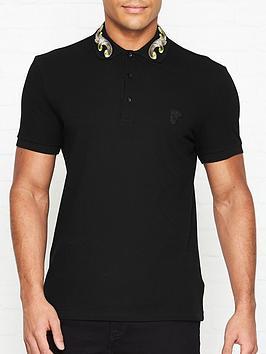 versace-collection-baroque-embroidered-polo-shirt-black