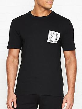 versace-collection-medusa-and-versace-collection-logo-t-shirt-black