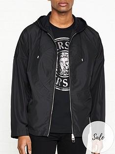 versace-collection-medusa-logo-hooded-jacket-black