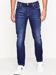 versace-collection-medusa-head-slim-fit-jeans-indigo