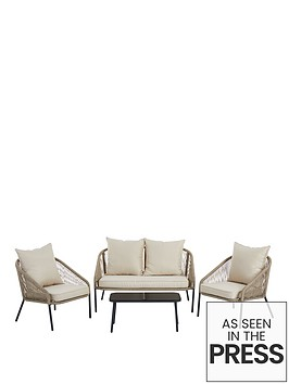 napoli-rope-effect-sofa-set