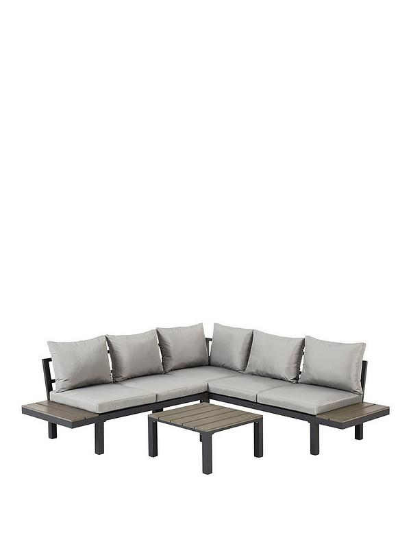 Rio Low level Corner Sofa Set