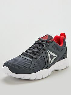 low priced 037d5 26321 Reebok 3D Fusion TR - Grey
