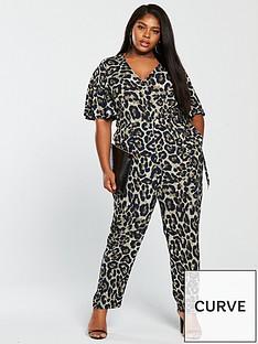 girls-on-film-curve-printed-tie-waist-jumpsuit-leopard