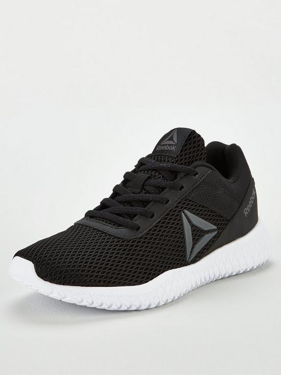 599afbcfc Reebok Flexagon Energy TR - Black