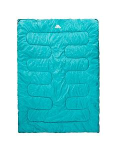 trespass-catnap-double-sleeping-bag